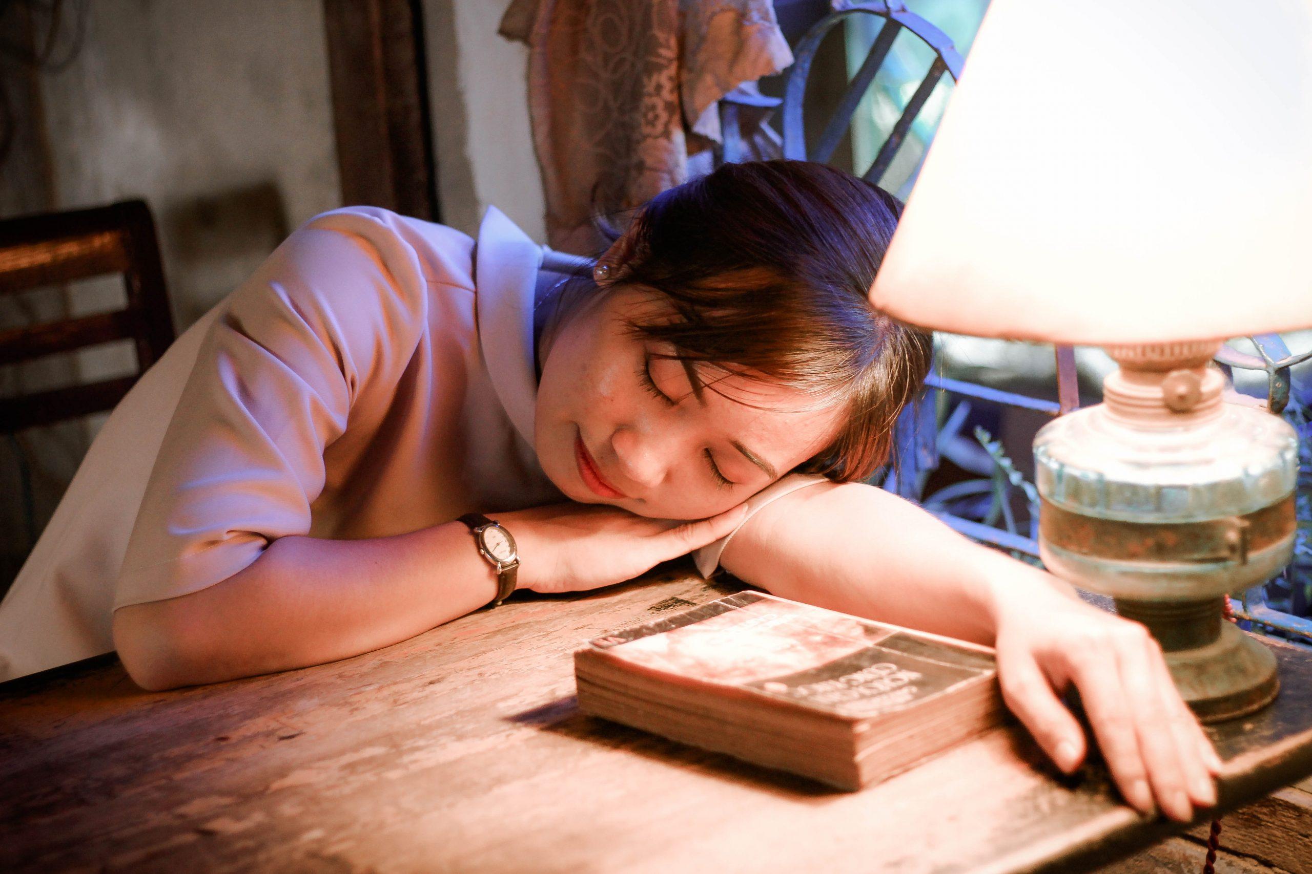 Dormir bien - Foto de Kha Ruxury en Pexels