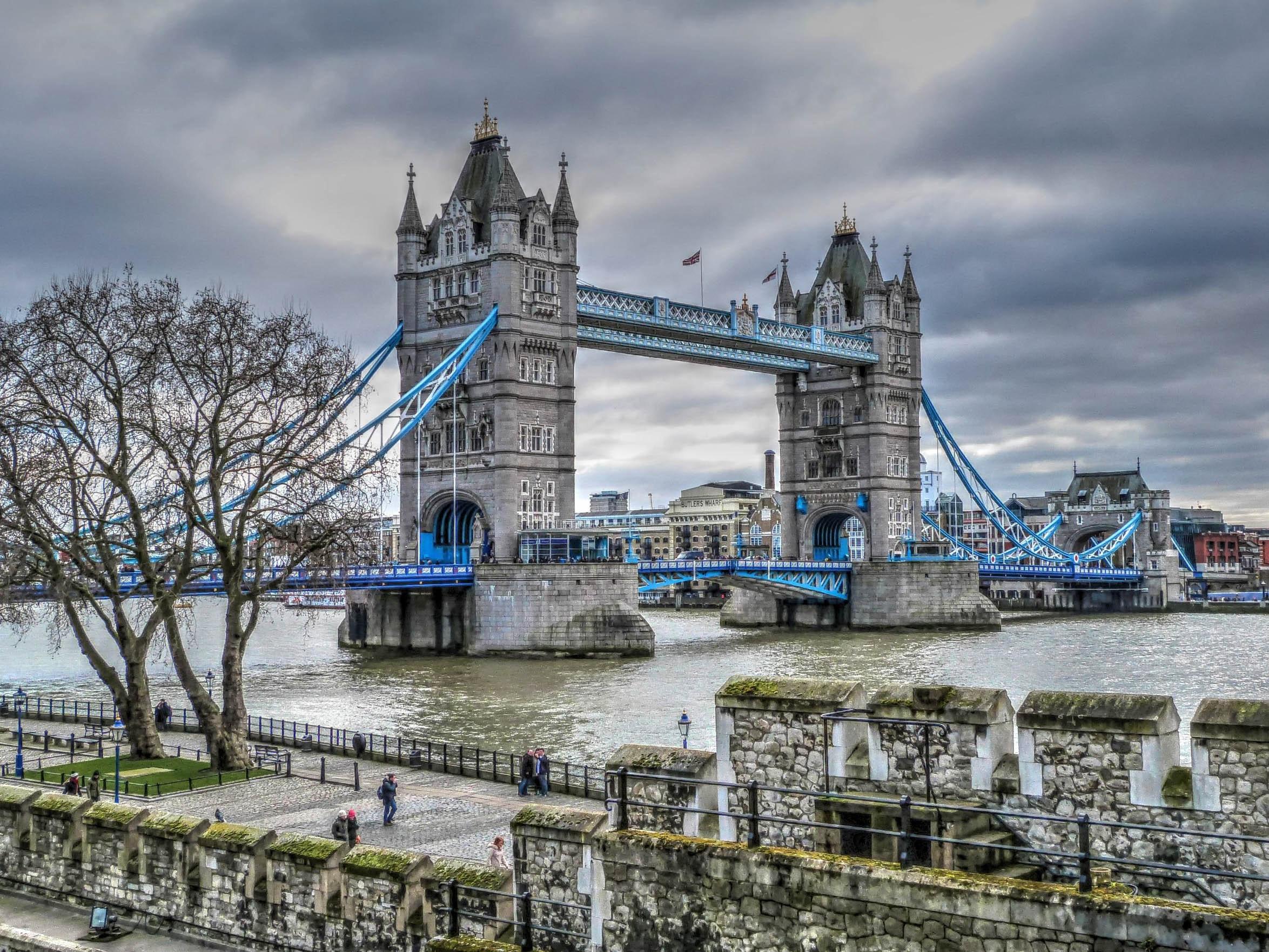Londres - Foto de John Smith en Pexels