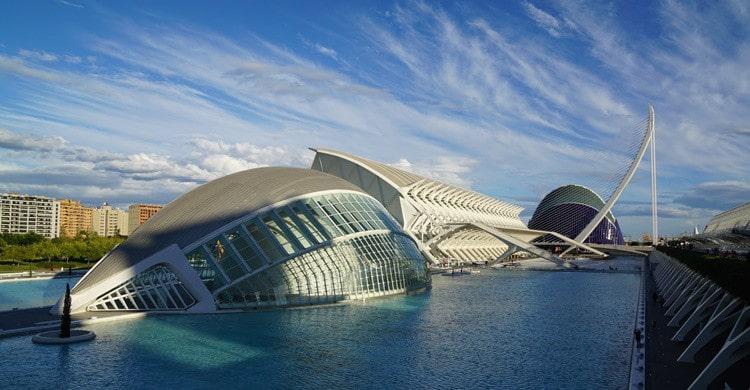 Valencia - anuncios del mundo